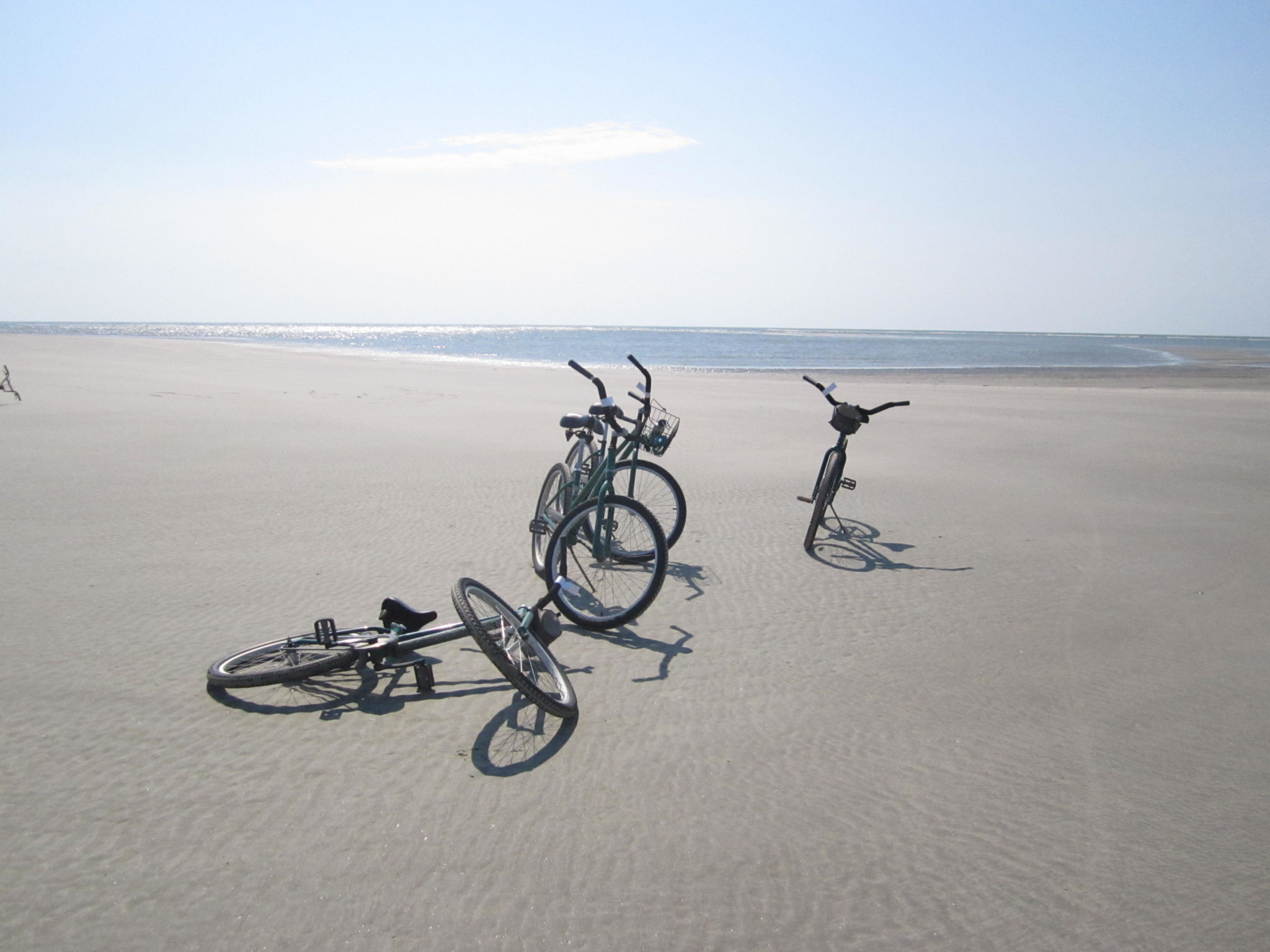 Bikes Kiawah Island Sc activities on the island