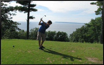 Homestead Resort Golf Course, Glen Arbor MI