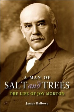 A Man of Salt and Trees