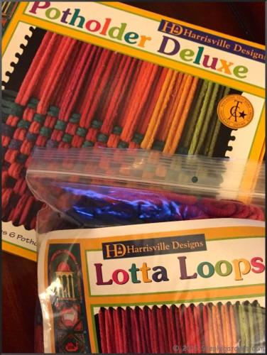 Lotta loops